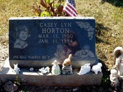 Casey Lyn Horton