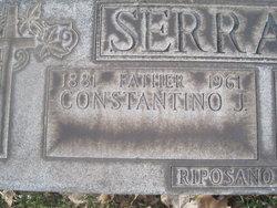 Constantino Serraglio