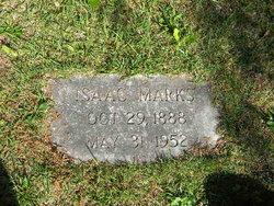 Isaac Marks