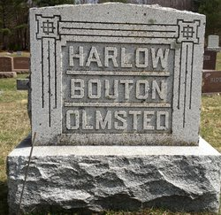 Harry O Bouton