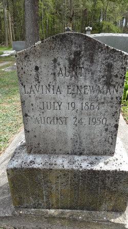 Lavinia E. Newman