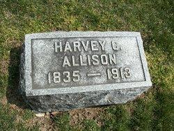 Harvey Calvin Allison