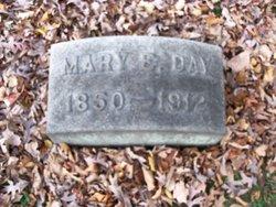 Mary Elizabeth <i>Schaefer</i> Day