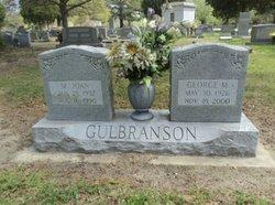 Carol Ann <i>Gulbranson</i> Bayne
