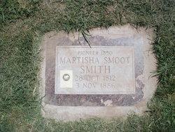 Martisha <i>Smoot</i> Smith