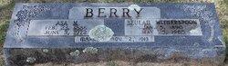 Asa M. Berry