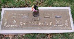 Delbert Satterfield