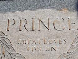 Henry M Prince