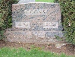 Maude <i>Dewey</i> Coons