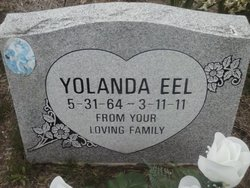 Yolanda Eel