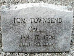Thomas Townsend Tom Cagle