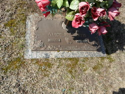 Alice Mae <i>Queen</i> Curtis