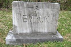 Margaret Mae <i>Fitzgeral</i> Byron