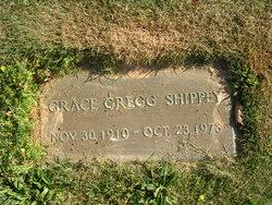 Grace <i>Gregg</i> Shippey