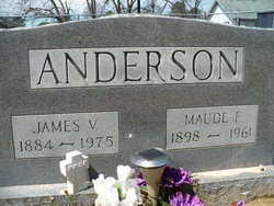 James Victor Anderson