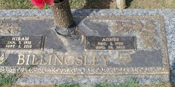 Agnes <i>Sorek</i> Billingsley