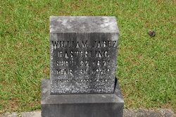 William Jabez Easterling