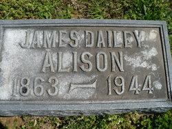 James Dailey Alison