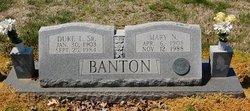 Duke L. Banton, Sr.