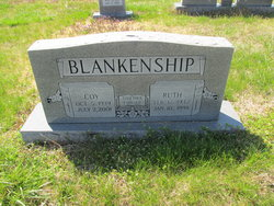 Coy Lee Blankenship