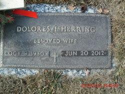 Dolores Iona <i>Rupp</i> Herring
