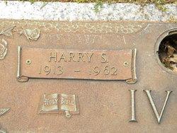 Harry Shelton Ivey