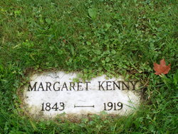 Margaret <i>Cavanaugh</i> Kenny