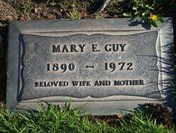Mary Elizabeth <i>Aller</i> Guy