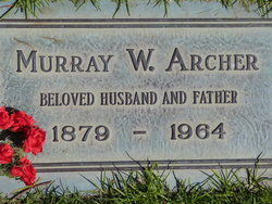 Murray Whitfield Archer