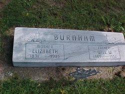 William Warren Burnham
