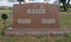 Charles A Mabb