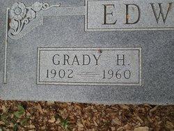 Grady Henry Edwards