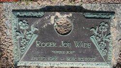 Roger Joe Wade