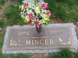 Joseph Manes Mincer