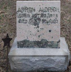Aaron Aldrich
