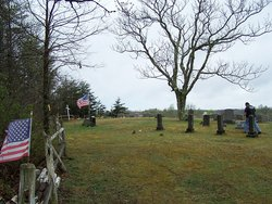 Lunsford Cemetery