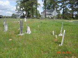 Samuel H. Griffin Cemetery