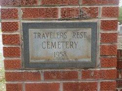 Travelers Rest Cemetery