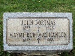 John Albert Bortmas