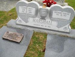 Curtis Paul Marshall