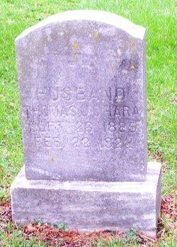 Thomas J. O'Hara
