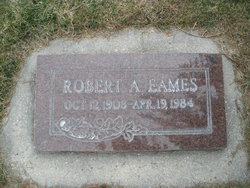Robert Alonzo Eames