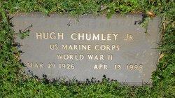 Hugh Chumley