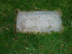 Rachel <i>Smythe</i> Devine