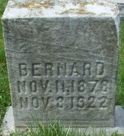 Bernard Unknown