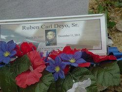 Ruben Carl Deyo