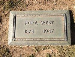 Nora N. <i>Coffee</i> West