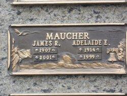 Adelaide E. Maucher