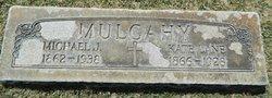 Catherine Kate <i>Lane</i> Mulcahy
