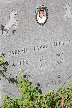 Darnell Lamar Midgett